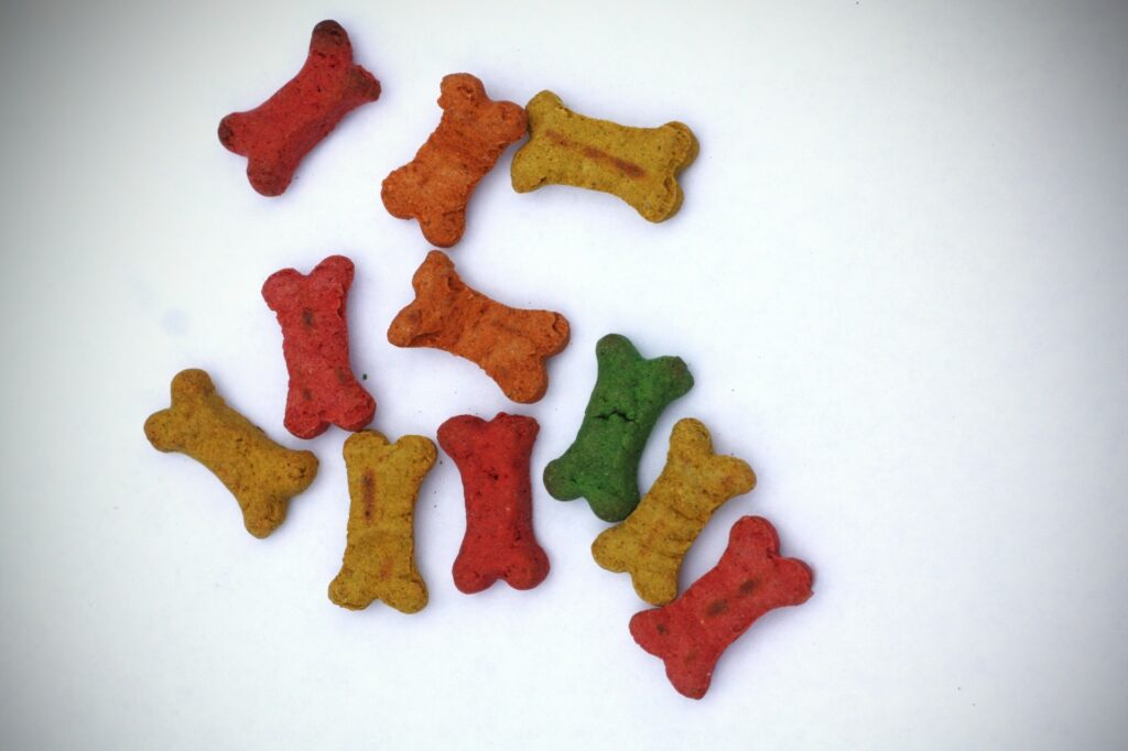 dog biscuits withy grove vets preston