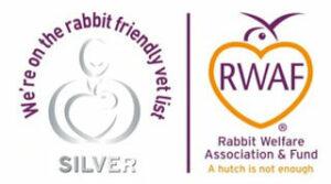 Rabbit Friendly Vet List - Silver