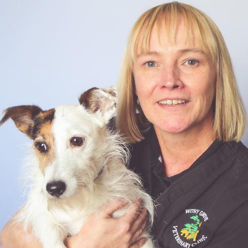 Kirsty Johnston profile image.